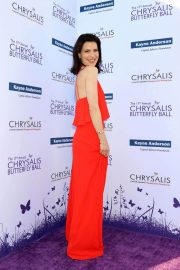 Perrey Reeves at 2018 Chrysalis Butterfly Ball in Los Angeles 2018/06/02 4