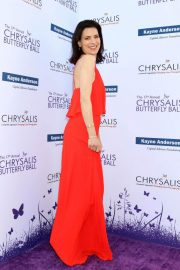 Perrey Reeves at 2018 Chrysalis Butterfly Ball in Los Angeles 2018/06/02 6