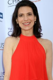 Perrey Reeves at 2018 Chrysalis Butterfly Ball in Los Angeles 2018/06/02 7