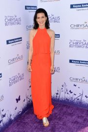 Perrey Reeves at 2018 Chrysalis Butterfly Ball in Los Angeles 2018/06/02 11