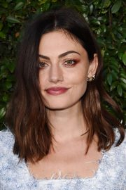 Phoebe Tonkin at Chanel Dinner Celebrating Our Majestic Oceans in Malibu 2018/06/02 9