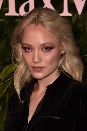 Pom Klementieff at Max Mara WIF Face of the Future in Los Angeles 2018/06/12 7