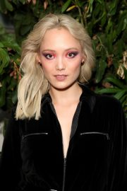 Pom Klementieff at Max Mara WIF Face of the Future in Los Angeles 2018/06/12 10