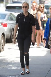 Pom Klementieff Out and About in Beverly Hills 2018/06/04 9