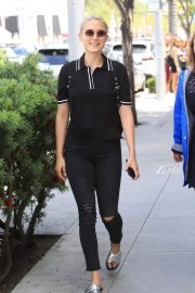 Pom Klementieff Out and About in Beverly Hills 2018/06/04 10