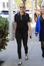 Pom Klementieff Out and About in Beverly Hills 2018/06/04 14