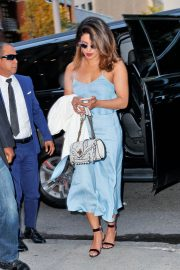 Priyanka Chopra Out and About in New York 2018/06/12 1