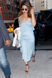 Priyanka Chopra Out and About in New York 2018/06/12 10