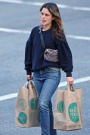 Rachel Bilson Out Shopping in Vancouver 2018/05/28 2
