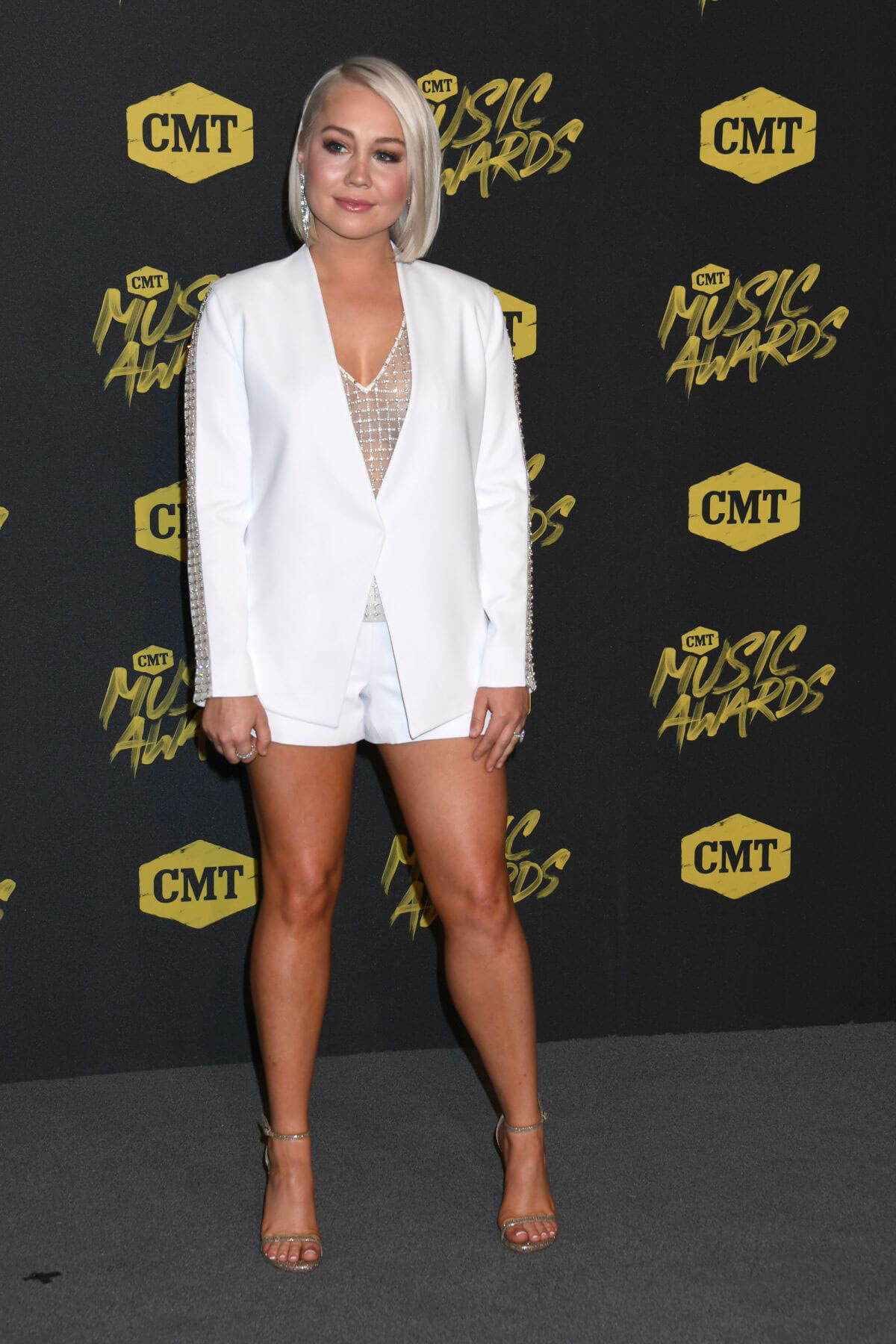 RaeLynn at CMT Music Awards 2018 in Nashville 2018/06/06 7