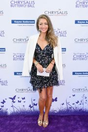 Rebecca Gayheart at 2018 Chrysalis Butterfly Ball in Los Angeles 2018/06/02 8