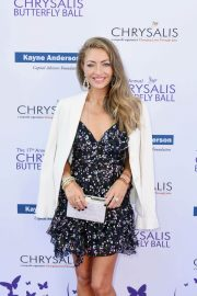 Rebecca Gayheart at 2018 Chrysalis Butterfly Ball in Los Angeles 2018/06/02 10
