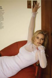 Reese Witherspoon in Marie Claire Magazine, March 2018 Issue 5