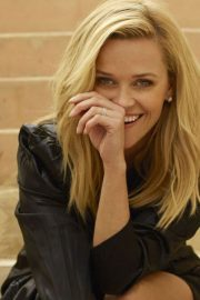 Reese Witherspoon in Marie Claire Magazine, March 2018 Issue 7