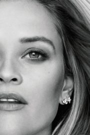 Reese Witherspoon in Marie Claire Magazine, March 2018 Issue 11