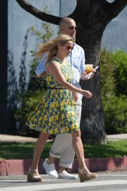 Reese Witherspoon Out for Lunch in Beverly Hills 2018/06/10 9