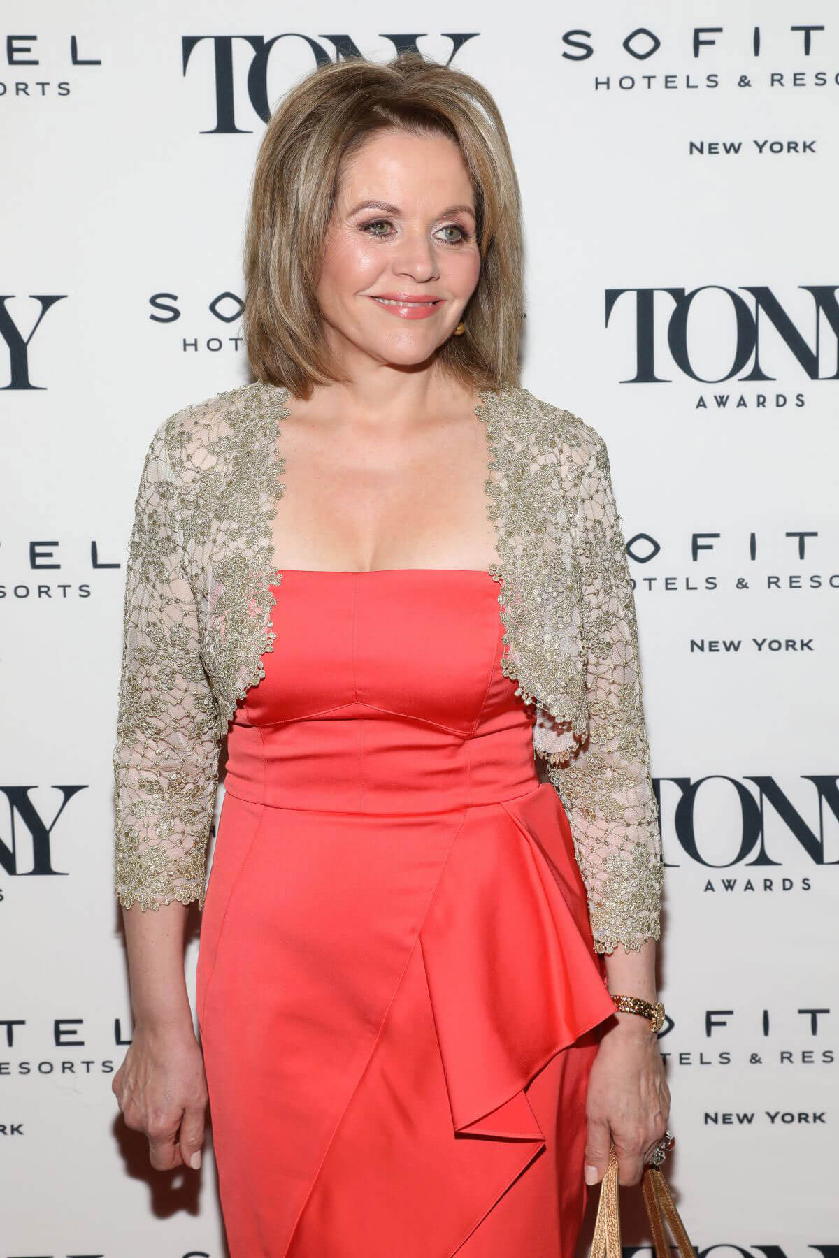Renee Fleming at Tony Honors Cocktail Party in New York 2018/06/04 1