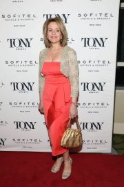 Renee Fleming at Tony Honors Cocktail Party in New York 2018/06/04 3