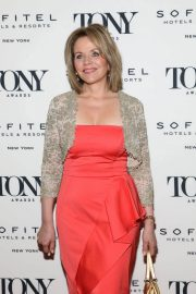Renee Fleming at Tony Honors Cocktail Party in New York 2018/06/04 5