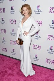 Renee Olstead at Lambda Legal's West Coast Liberty Awards in Beverly Hills 2018/06/07 1