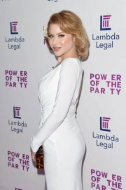 Renee Olstead at Lambda Legal's West Coast Liberty Awards in Beverly Hills 2018/06/07 2