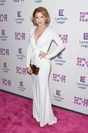 Renee Olstead at Lambda Legal's West Coast Liberty Awards in Beverly Hills 2018/06/07 3
