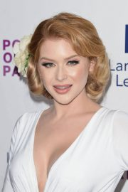 Renee Olstead at Lambda Legal's West Coast Liberty Awards in Beverly Hills 2018/06/07 4