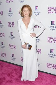 Renee Olstead at Lambda Legal's West Coast Liberty Awards in Beverly Hills 2018/06/07 5