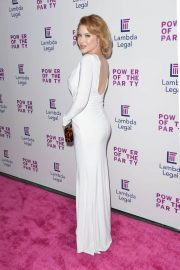 Renee Olstead at Lambda Legal's West Coast Liberty Awards in Beverly Hills 2018/06/07 6