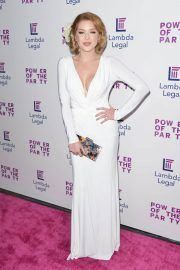 Renee Olstead at Lambda Legal's West Coast Liberty Awards in Beverly Hills 2018/06/07 9