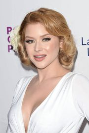 Renee Olstead at Lambda Legal's West Coast Liberty Awards in Beverly Hills 2018/06/07 11