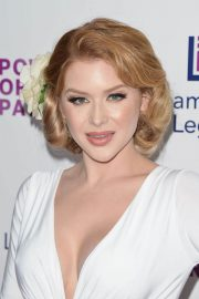 Renee Olstead at Lambda Legal's West Coast Liberty Awards in Beverly Hills 2018/06/07 12