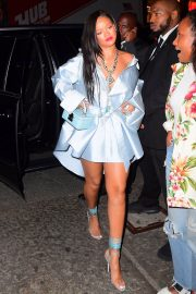 Rihanna Night Out in New York 2018/06/06 1
