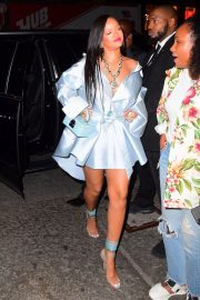 Rihanna Night Out in New York 2018/06/06 2