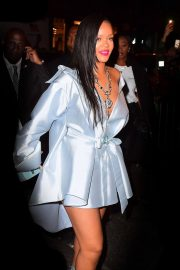Rihanna Night Out in New York 2018/06/06 3