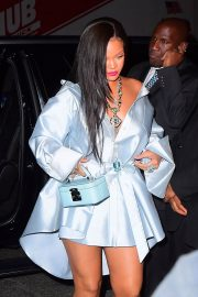 Rihanna Night Out in New York 2018/06/06 4