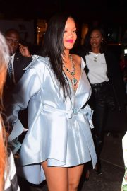 Rihanna Night Out in New York 2018/06/06 5