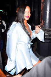 Rihanna Night Out in New York 2018/06/06 6
