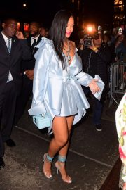 Rihanna Night Out in New York 2018/06/06 7