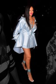Rihanna Night Out in New York 2018/06/06 9