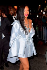 Rihanna Night Out in New York 2018/06/06 10