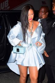 Rihanna Night Out in New York 2018/06/06 11