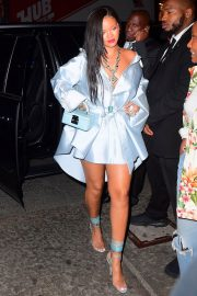 Rihanna Night Out in New York 2018/06/06 12