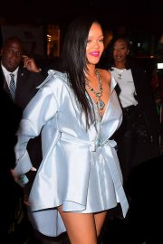 Rihanna Night Out in New York 2018/06/06 13