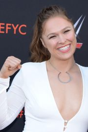 Ronda Rousey at WWE FYC Event in Los Angeles 2018/06/06 1