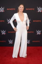 Ronda Rousey at WWE FYC Event in Los Angeles 2018/06/06 2