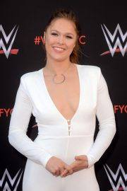 Ronda Rousey at WWE FYC Event in Los Angeles 2018/06/06 3