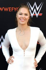 Ronda Rousey at WWE FYC Event in Los Angeles 2018/06/06 4