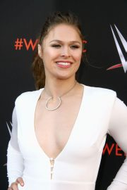 Ronda Rousey at WWE FYC Event in Los Angeles 2018/06/06 5