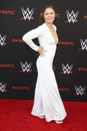 Ronda Rousey at WWE FYC Event in Los Angeles 2018/06/06 6